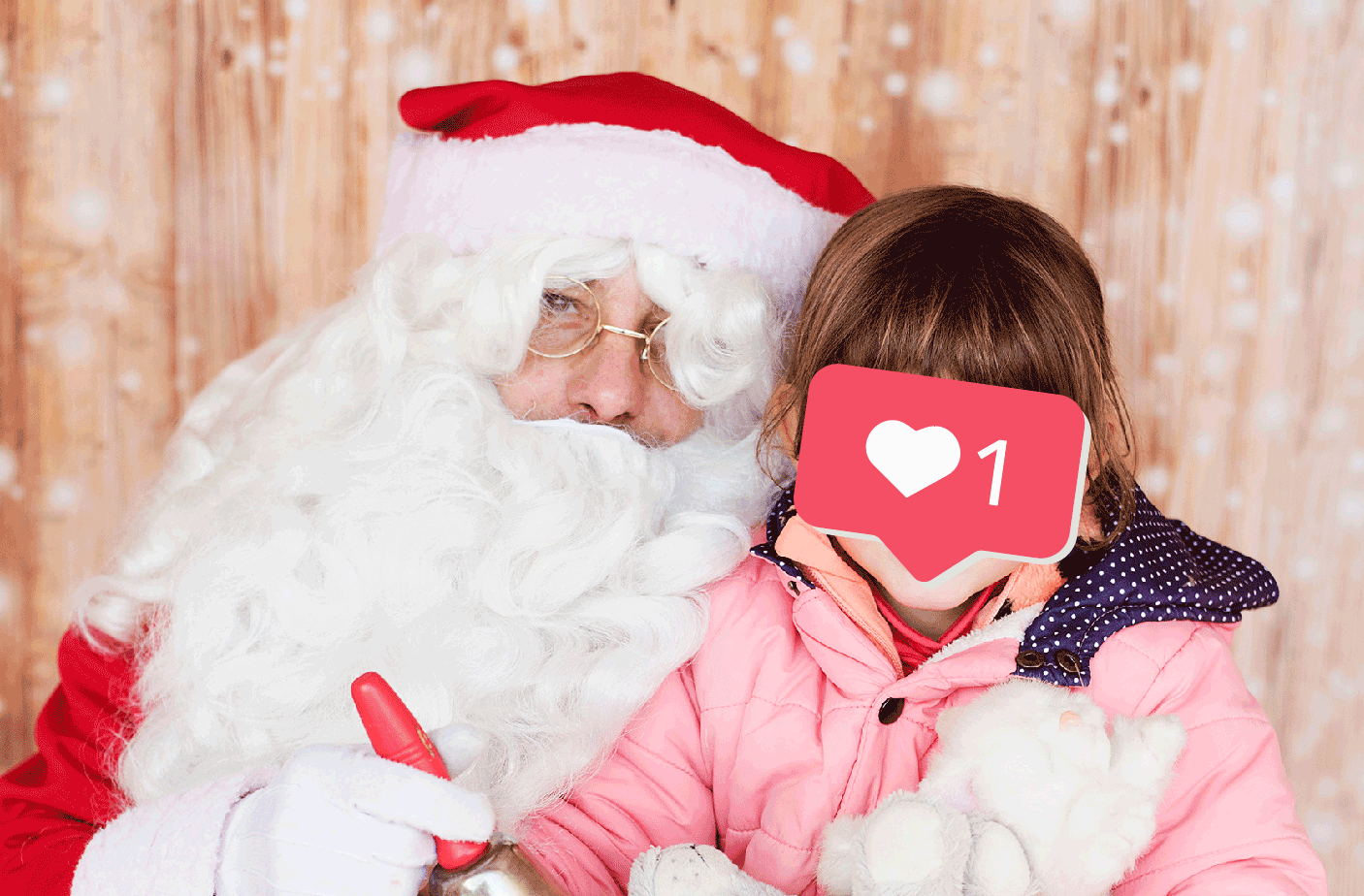 Père Noël Redon